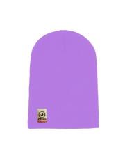 Czapka Stforky Logo jasny fiolet