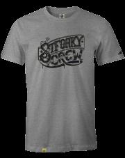 T-shirt męski Stforky To nie cyrk