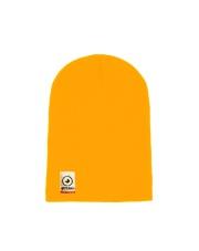 Czapka Stforky Logo żółta