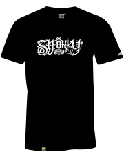 T-shirt męski Stforky Zamocne