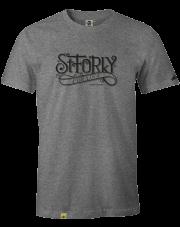 T-shirt męski Stforky Ferajna