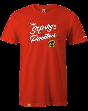 T-shirt męski Stforky Painters