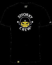T-shirt męski Stforky Soldiers