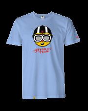 T-Shirt dziecięcy Stforky Race Team
