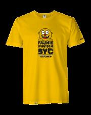 T-shirt dziecięcy Stforky Kid Łobus