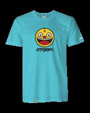 T-shirt dziecięcy Stforky Kid Heppi