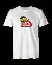 T-shirt dziecięcy Stforky Mam kupe
