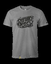 T-shirt dziecięcy Stforky To nie cyrk