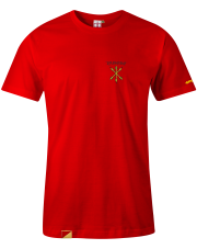 T-shirt męski Stforky Zamojskie Jelita
