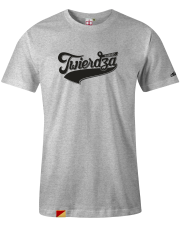 T-shirt męski Stforky Twierdza Zamość