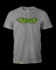 T-Shirt dziecięcy Stforky Style #1 Szary