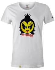 T-Shirt damski StforKiss !