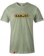 T-shirt męski Zamość Miasto Zajefajne