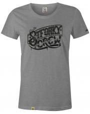 T-shirt damski Stforky To nie cyrk