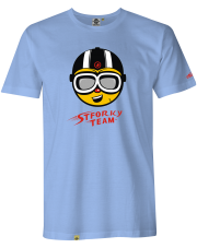 T-Shirt męski Stforky Race Team