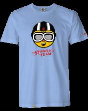T-Shirt męski Stforky Race Team