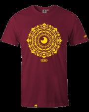 T-Shirt męski Stforky Mandala #2