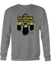 Bluza NeverEnding Stfory