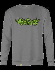 Bluza Stforky Style #1 Szary