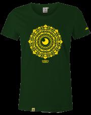 T-Shirt damski Stforky Mandala #2
