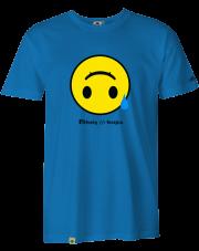 T-Shirt męski Stforky Ikon