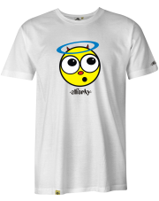 T-Shirt Stforky Święty