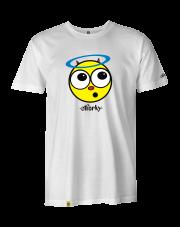 T-Shirt dziecięcy Stforky Święty