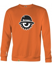 Bluza Stforky Orange